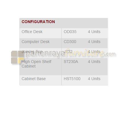 WORKSTATION HIGH POINT ONE 4.1