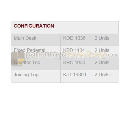 WORKSTATION HIGHPOINT KOZY MERCURY CONFIGURATION-03