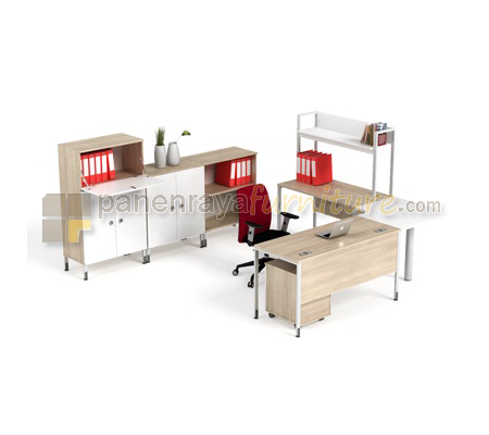 WORKSTATION HIGHPOINT KOZY TERRA CONFIGURATON-01
