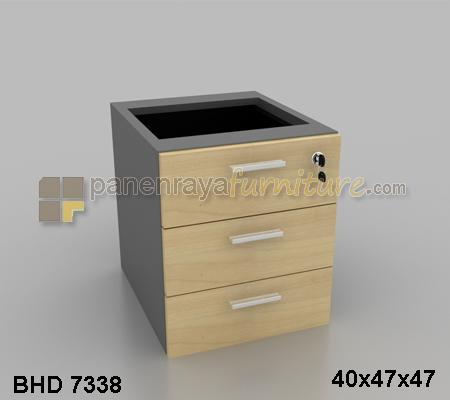 LACI GANTUNG MODERA BHD 7338