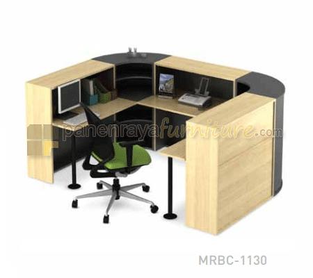 MEJA RESEPSIONIST MODERA MRBC-1130
