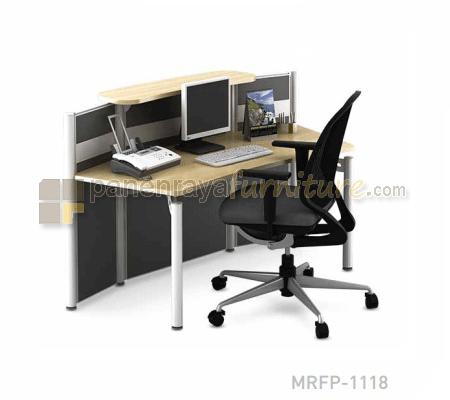 MEJA RESEPSIONIST MODERA MRFP-1118