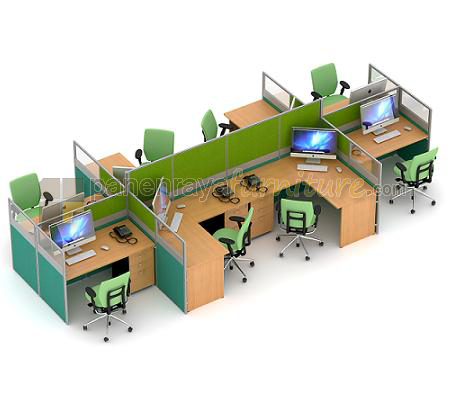 WORKSTATION UNO KONFIGURATION 7 SLIM SERIES
