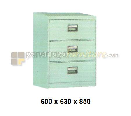 CARD CABINET ALBA CC-3 KARTU UKURAN 250 X 150