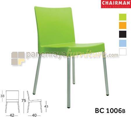 KURSI CAFE CHAIRMAN BC 1006 B