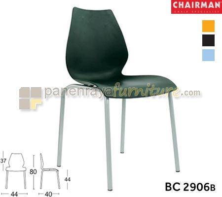 KURSI CAFE CHAIRMAN BC 2906 B