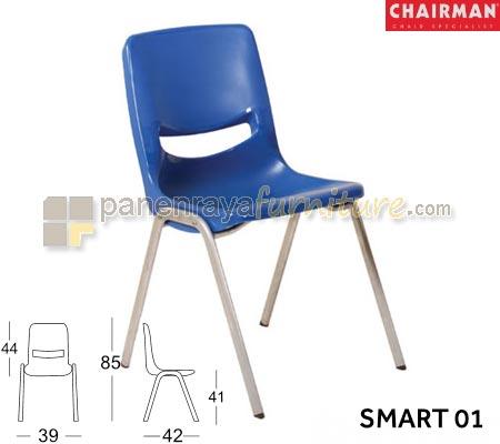 KURSI SEKOLAH CHAIRMAN SMART 01
