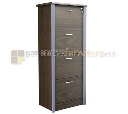 Orbitrend Filling Cabinet  OSF 4804