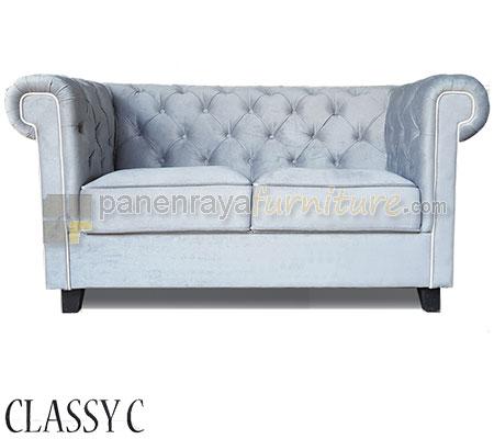 Sofa Vassa Classy C 2 Seater