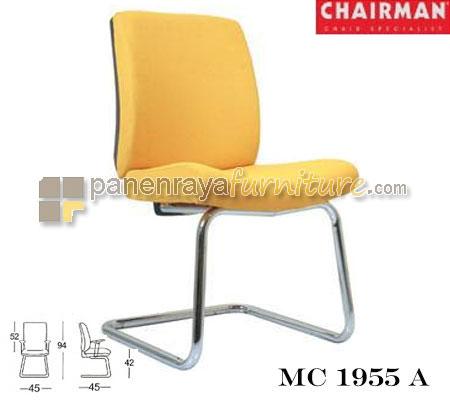 KURSI HADAP CHAIRMAN MC 1955A