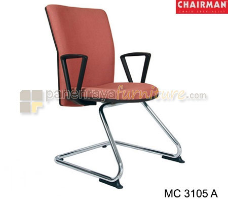 KURSI KANTOR HADAP CHAIRMAN MC 3105 A