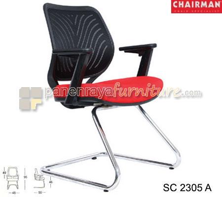 KURSI HADAP CHAIRMAN SC 2305 A
