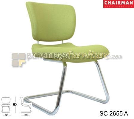 KURSI HADAP CHAIRMAN SC 2655 A