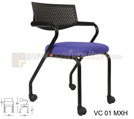KURSI KANTOR CHAIRMAN VC 01 MXH