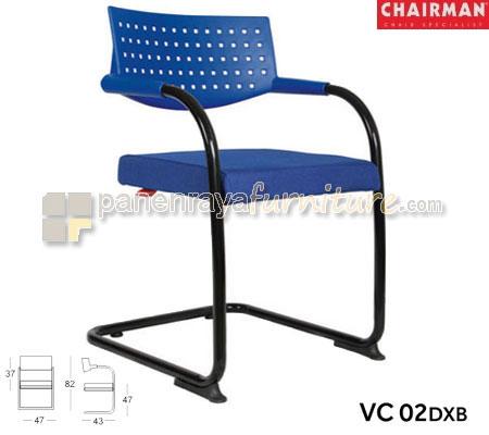 KURSI KANTOR CHAIRMAN VC 02 DXB