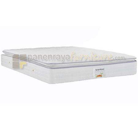 MATRAS SPRING BED MUSTERRING STANFORD SINGLE PILLOW TOP 160X200