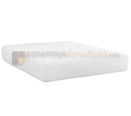 MATRAS SPRING BED MUSTERRING WELLINGTON REBONDED SPINAL SPRING 160X200