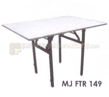 FOLDING TABLE FUTURA MJ FTR 149
