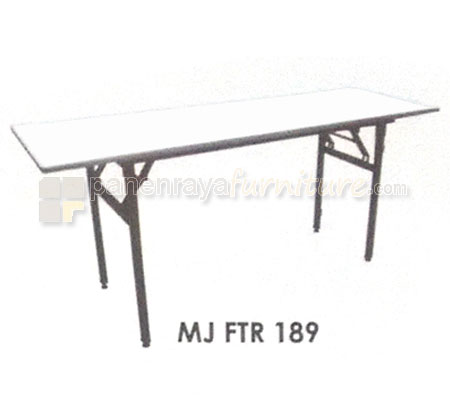 FOLDING TABLE FUTURA MJ FTR 189
