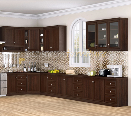 Kitchen Set Topix Colombia 1