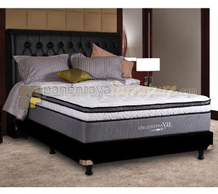 SPRING BED AIRLAND ORCHESTRA VIE 160