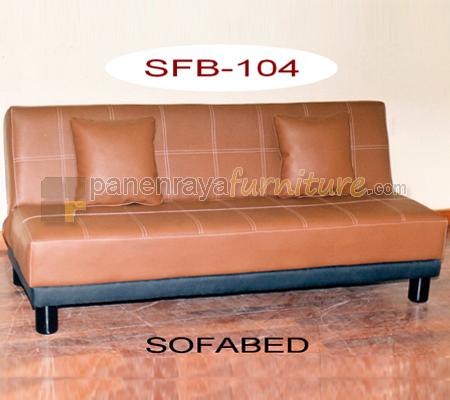 MORRESS SOFA BED 104