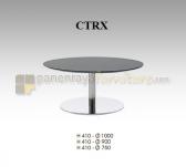 Panen Raya COFFEE TABLE INDACHI CTRX