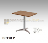 Panen Raya CAFE TABLE INDACHI DCT 01 P