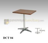 Panen Raya CAFE TABLE INDACHI DCT 04