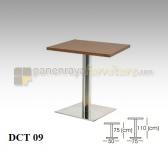 Panen Raya CAFE TABLE INDACHI DCT 09
