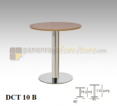 Panen Raya CAFE TABLE INDACHI DCT 10 B