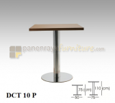 Panen Raya CAFE TABLE INDACHI DCT 10 P