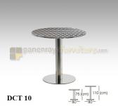 Panen Raya CAFE TABLE INDACHI DCT 10