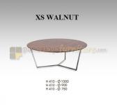 Panen Raya COFFEE TABLE INDACHI XS WALNUT