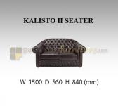 Panen Raya SOFA KANTOR INDACHI KALISTO II SEATER