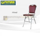 Panen Raya KURSI LIPAT FUTURA FTR 407