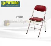 Panen Raya KURSI LIPAT FUTURA FTR 501