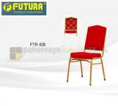 Panen Raya KURSI SUSUN FUTURA FTR 406