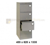 Panen Raya FILLING CABINET BROTHER SUPER BS-104