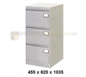 Panen Raya FILLING CABINET BROTHER SUPER BS-103