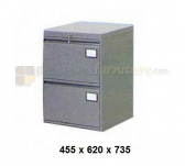 Panen Raya FILLING CABINET BROTHER SUPER BS-102