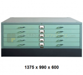 Panen Raya PLAN FILE HORIZONTAL LION L-23 A