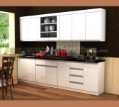 Panen Raya MELODY HOLLAND KITCHEN SET