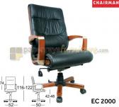 Panen Raya KURSI KANTOR CHAIRMAN EC 2000 C
