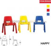 Panen Raya KURSI ANAK CHAIRMAN HAPPY