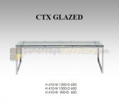 Panen Raya COFFEE TABLE INDACHI CTX Glazed 120