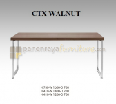 Panen Raya COFFEE TABLE INDACHI CTX 120 (HPL)