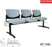 Panen Raya Kursi Tunggu Chairman VC 730 F