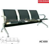 Panen Raya Kursi Tunggu Chairman AC 830
