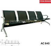 Panen Raya Kursi Tunggu Chairman AC 840